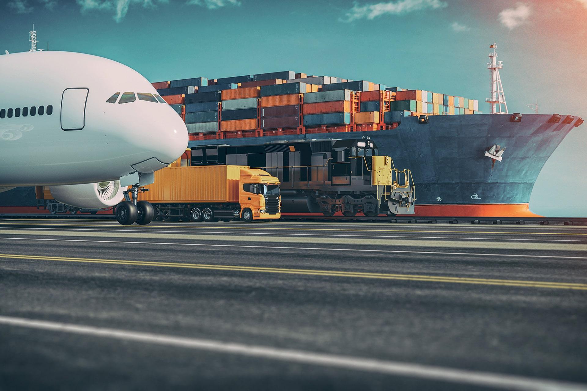 Bac PRO Organisation de Transport des Marchandises